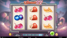 Sweet 27 Online Slot