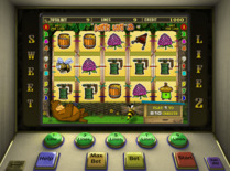 Sweet Life 2 Online Slot