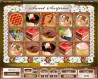 Sweet Surprise Online Slot