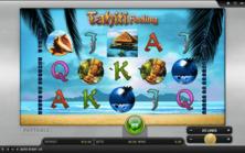 Tahiti Feeling Online Slot