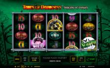 Tales Of Darkness Break Of Dawn Online Slot
