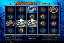 Tales Of Darkness Full Moon Online Slot