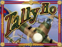 Tally Ho Online Slot