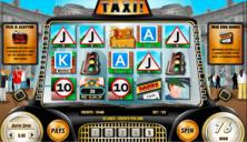 Taxi Online Slot