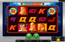 Team Action Online Slot