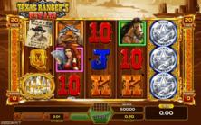 Texas Rangers Reward Online Slot