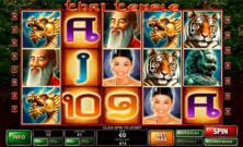 Thai Temple Online Slot