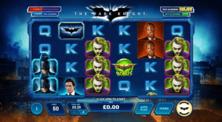 The Dark Knight Online Slot