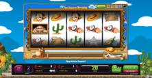 The Elusive Gonzales Online Slot