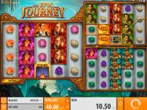The Epic Journey Online Slot
