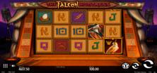 The Falcon Huntress Online Slot