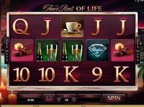The Finer Reels Of Life Online Slot