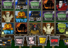 The Ghouls Online Slot