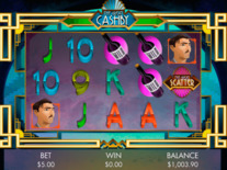 The Great Cashby Online Slot