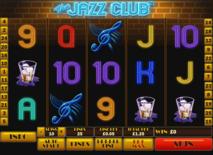 The Jazz Club Online Slot