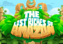 The Lost Slot Of Riches Online Slot