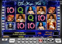 The Magic Flute Online Slot