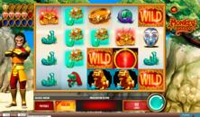 The Monkey Prince Online Slot