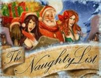 The Naughty List Online Slot