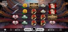The Phantoms Curse Online Slot