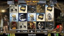 The Pirates Tavern Online Slot