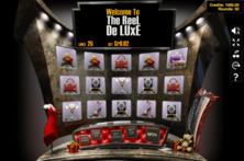 The Red Foxs Double Jackpot Online Slot