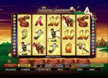 The Snake Charmer Online Slot