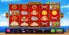 The Spanish Armada Online Slot