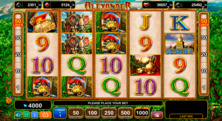 The Story Of Alexander Online Slot