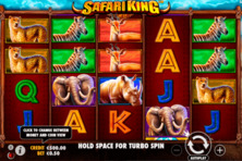 The War Of The Worlds Online Slot