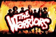 The Warriors Online Slot