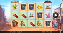 The Wild 3 Online Slot