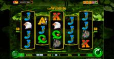 The Wildlife Online Slot