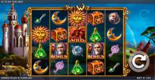 The Wiz Online Slot