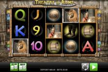 Theatre Of Rome Online Slot