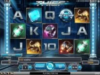 Thief Online Slot
