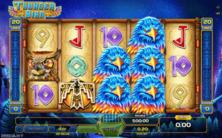 Thunder Bird Online Slot