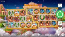 Thunder Zeus Online Slot