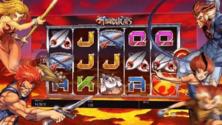 Thundercats Online Slot