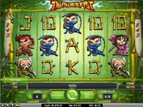 Thunderfist Online Slot