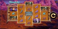 Thundering Buffalo Online Slot