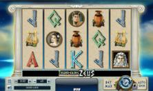 Thundering Zeus Online Slot