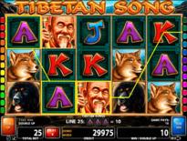 Tibetan Songs Online Slot
