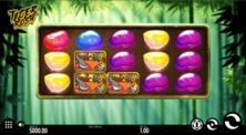 Tiger Rush Online Slot