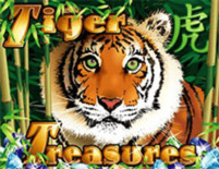 Tiger Treasures Online Slot