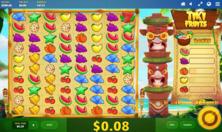 Tiki Fruits Online Slot