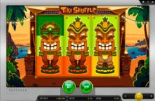 Tiki Shuffle Online Slot