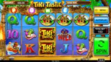 Tiki Tastic Online Slot