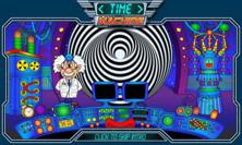 Time Machine Online Slot