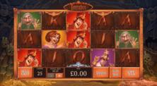 Tinderbox Treasures Online Slot